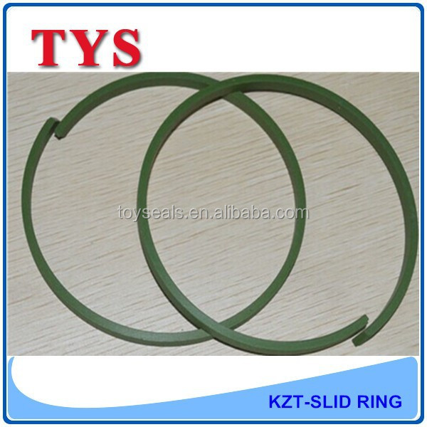 PTFE KZT pollution prevention dust seal