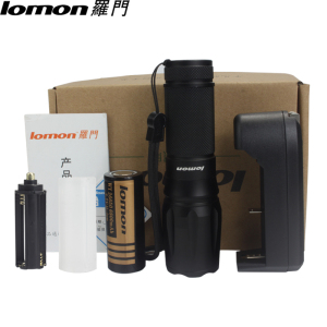 T9052 5 Modes Long Range 26650 XML T6 LED Manual Rechargeable Zoom 2000 80000 Lumens shadowhawk x800 Flashlight