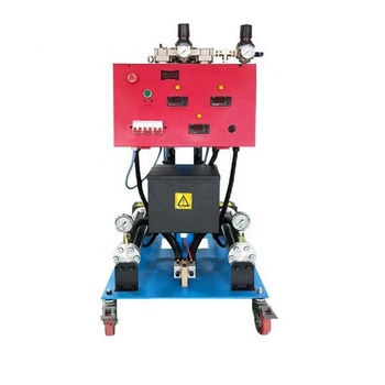 Cheap Price Polyurethane Insulation Spray Foam Machine