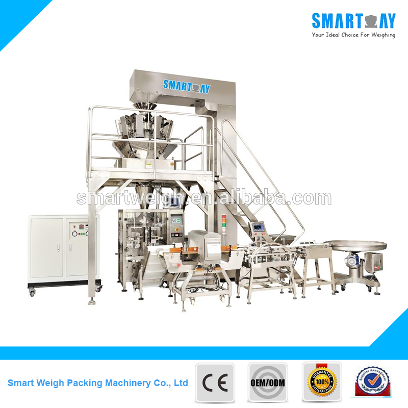 Smart Weigh chicken weigher machine factory price for food packing-2