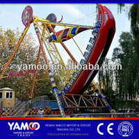 China amusement rides pirate ship adventure time for family