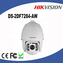 Smart Tracking DS-2DF7284-AW Hikvision 2MP IR Speed Dome with Smart Defog