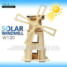 2014 DIY Solar Power promotional gift and toy