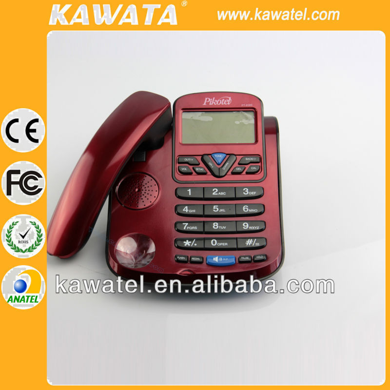 With Sim card Telephone