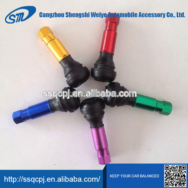 New design 2015 tire tube valve cap,valve stem extension,bicycle tire valve