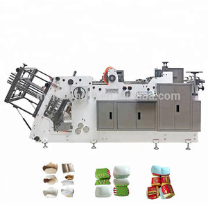 Competitive Price Small Disposable Paper Lunch Box Making Machine