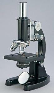 Ajanta Student Microscope Olympus model HSA laboratory product AEI-H-318