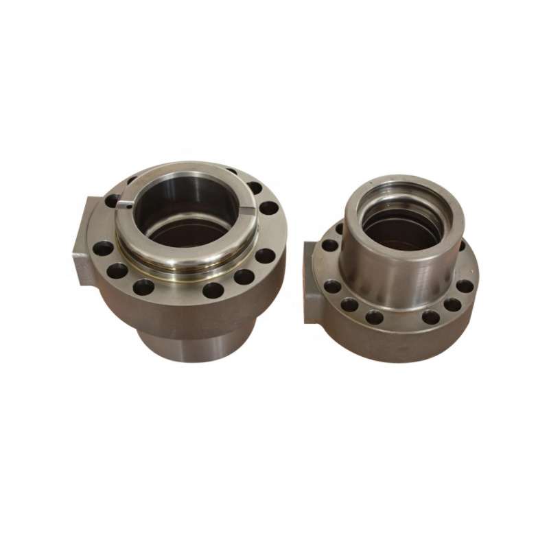 Precision Custom CNC Machining Part in Dongguan