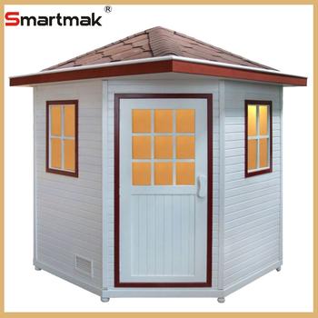 Keys Backyard Steam Sauna House Design In Nepal Low Cost