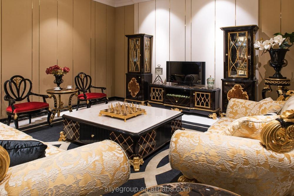 Ah28 new unidades de parede tv lcd de móveis e mobília da sala de ...
