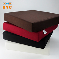 BYC Outdoor Furniture Ultra Comfy Low Temperature Resistance Outdoor Cushions Wholesale