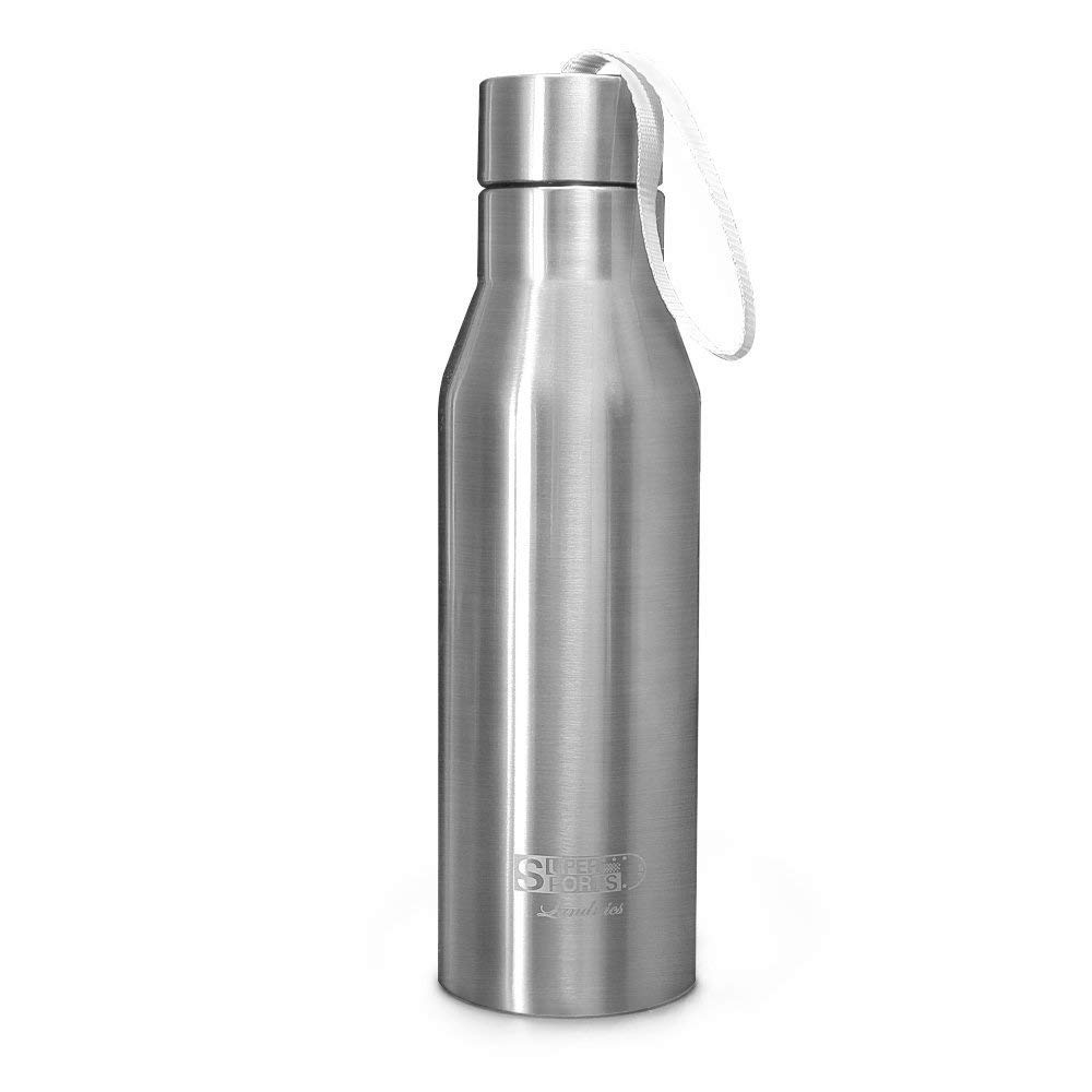 SWIG SAVVY Glass Water Bottles with Protective Silicone Sleeve /& Stainless Steel Leak Proof Lid Wide Mouth Reusable Drinking Container BPA /& Plastic