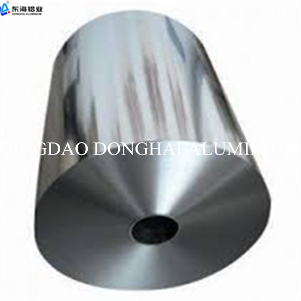 aluminum foil laminated paper for flexible packing