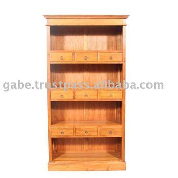 Cabinet Bookshelf 9 Drawers - Buy Bookshelf,9 Drawer File Cabinet ...
