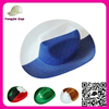 Promotional Design Your Own Unisex Novelty Cowboy Hats Fashion Plain Party Hats