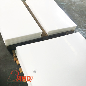 Thickness 0.5 mm 1mm to 120mm Extrusion White Polyoxymethylene POM Plastic Sheet