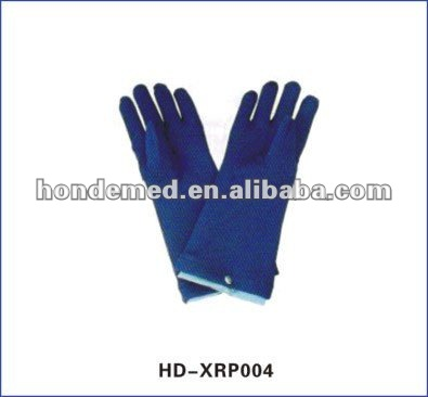 x-ray 0.25mmPb lead gloves