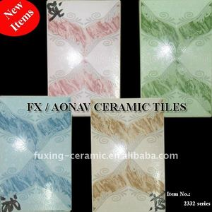 2012 Hot sale!!! Ceramic tile Wall Tile for bathroom & kitchen 200x300