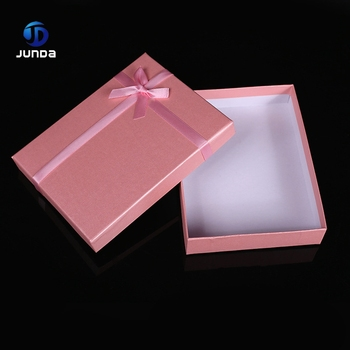 China Manufacturer Wedding Favors Gift Box Bulk Whole