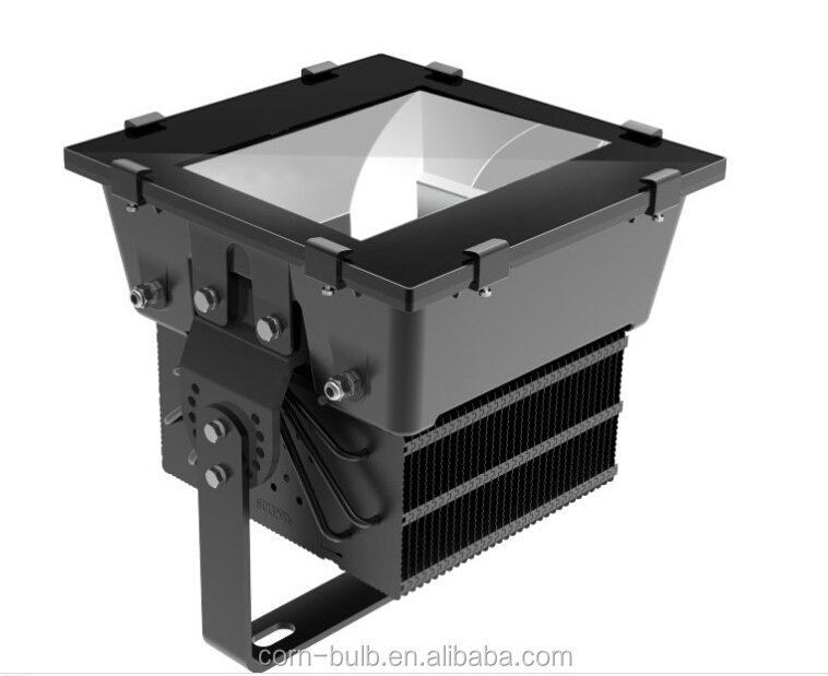 Sport Venues LED Flood Light 500W replace 1000W 1500W Metal Halide 100-300VAC Outdoor LED Stadium Lighting