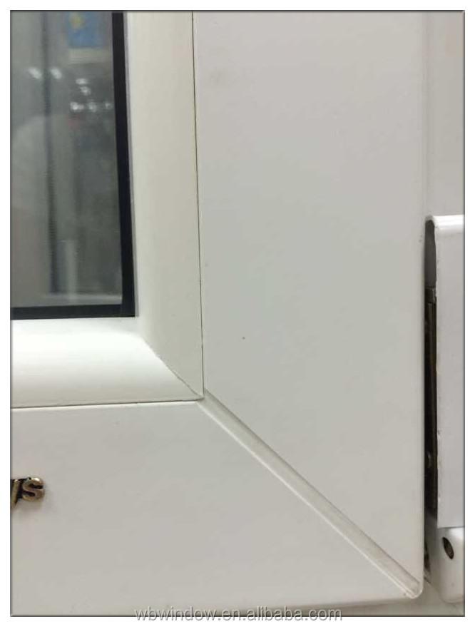 innen wei pvc glas ffnen fl gelfenster dekorativen. Black Bedroom Furniture Sets. Home Design Ideas
