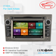 capacitive touch screen car dvd for OPEL ASTRA car gps navigation
