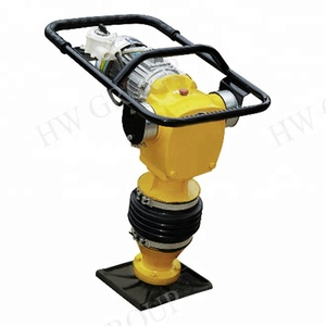 Handle tamping jumping jack rammer parts price
