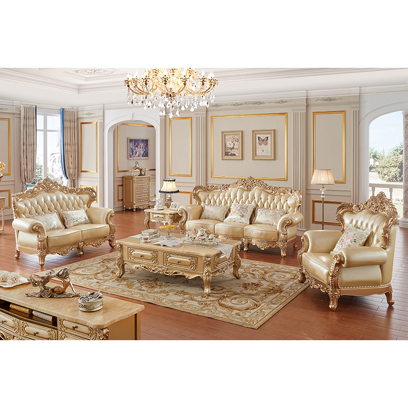 Classic Italian Royal Gold Carved Furniture Living Room Sofa Set Luxury  Antique - Buy Classic Italian Antique Living Room Furniture,Living Room ...