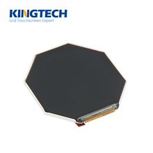 320x320 3.34 inch circular round screen mipi interface lcd