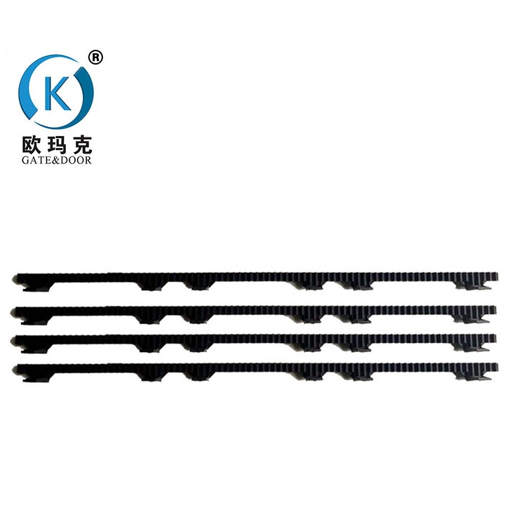 Wholesale Durable Zinc Slush Machine Curved Rack And Pinion