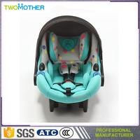 Wholesale Large loading capacity Safety luxury baby car seat