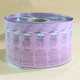 Trade Assurance plastic film roll for water sachet 500ml milk powder agriculture