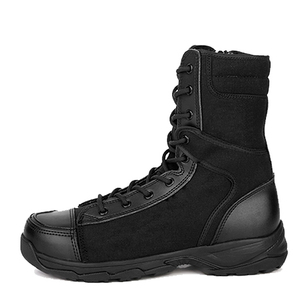 military operation force tactical gear 2019 army boots with steel toe
