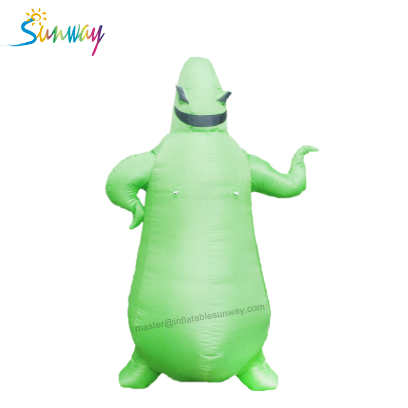 Oogie Boogie <strong>inflatable</strong>
