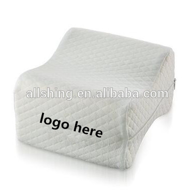 Wholesale Orthopedic Knee Pillowwith Cooling Gel
