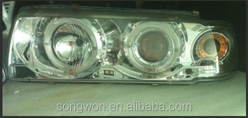 auto parts headlight for bmw E36 M3