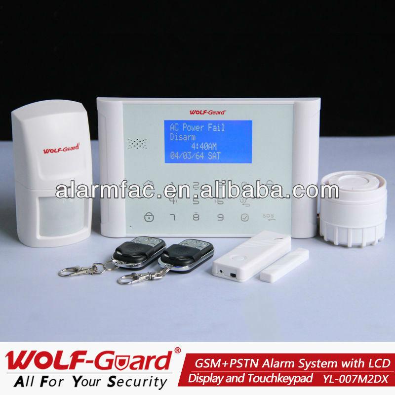 China hardwired alarm system wholesale 🇨🇳 - Alibaba