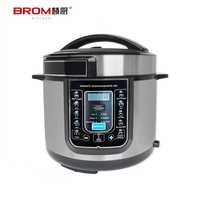 kitchen appliance national electric multi electric pressure cooker