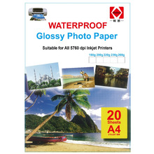 180gsm/200gsm/230gsm/260gsm glossy <span class=keywords><strong>fotopapier</strong></span> <span class=keywords><strong>A4</strong></span>
