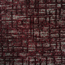 woven technic chenille jacquard fabric;cushions fabric;chenille product
