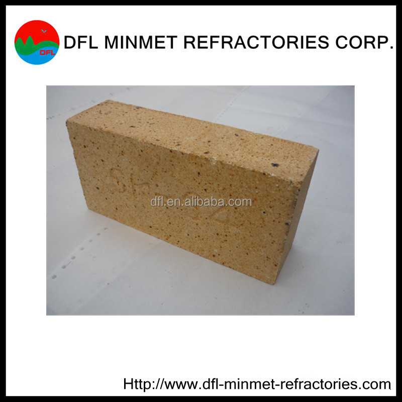 Mortar Fire Clay Powder EAF Kiln Fire Bricks Refractory