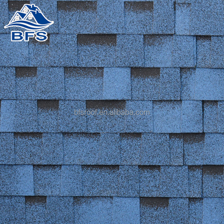 30Years Warranty America standard roofing shingles double layer