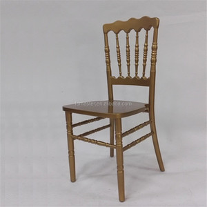 modern dining room furniture wedding stackable wood napoleon chair