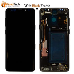 Original Mobile Lcd Screen S9 Plus For Samsung S9 Plus Lcd Touch Screen, For Samsung Galaxy S9 Plus Lcd