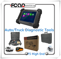 Diesel Engine Analyser Diagnostic Tool For Trucks