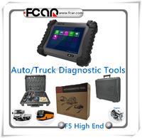 Diesel Engine Analyser Diagnostic Tool For Trucks
