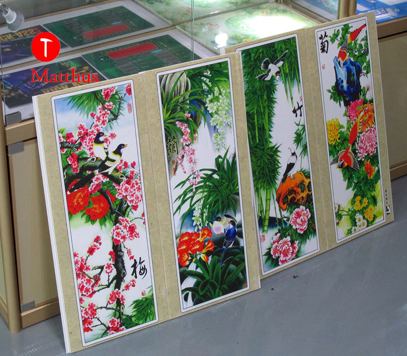 Economic and Efficient flex face banner printing