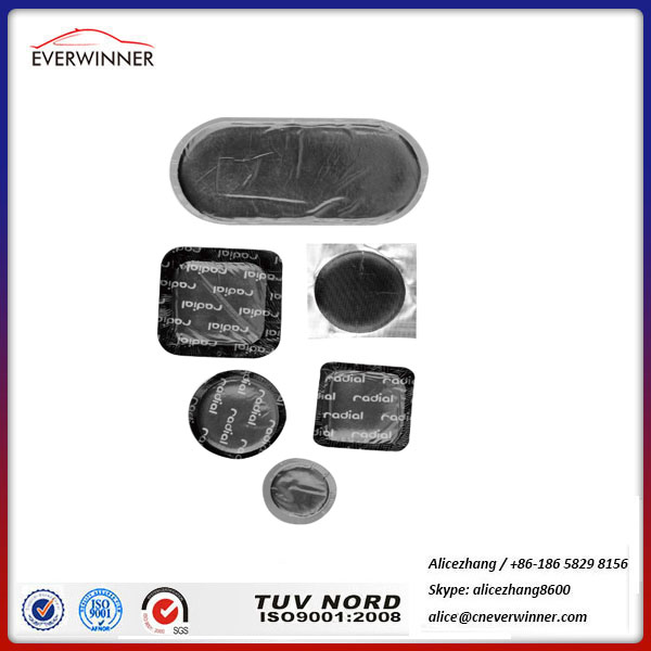 Rubber 2018 NEW Universal Patches for automobile tire