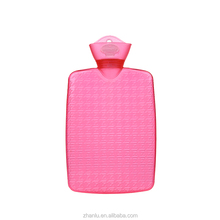 buy hot sale pvc hot water bottle bag big size for size