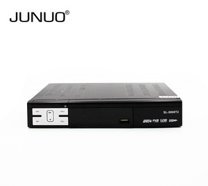 New Arrivals Customized Available Sunplus 1506 chip Super Box Receiver Dvb  T2 Receiver